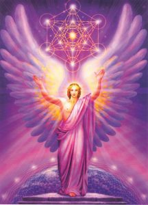 Archangel Metatron