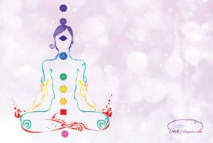 Essential Oils to Balance Your Chakras