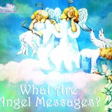 What Are Angel Messages?