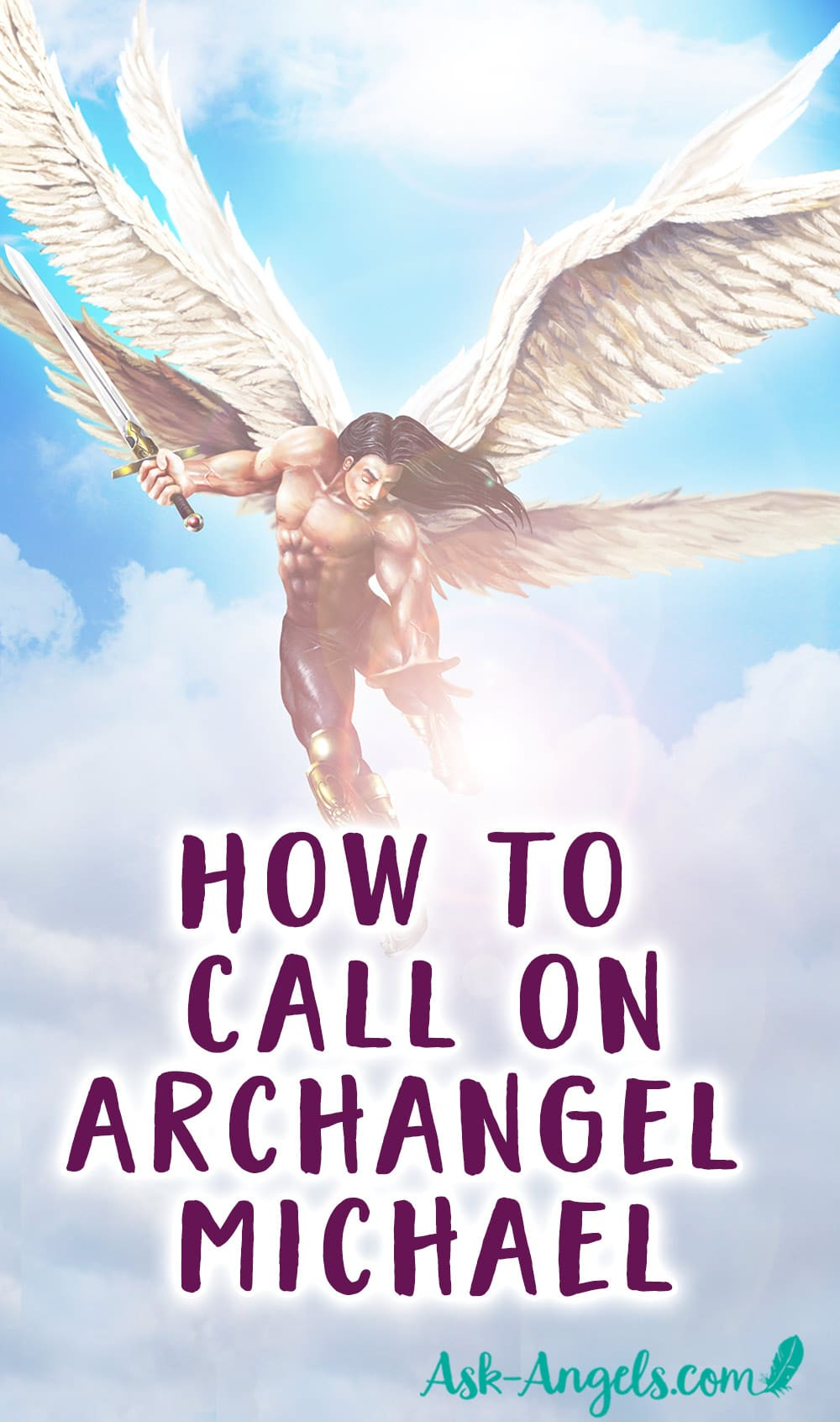 Archangel Michael: prayer for every day from evil forces 74