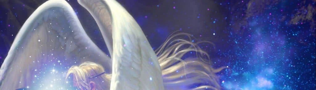 Archangel Metatron- New Beginnings