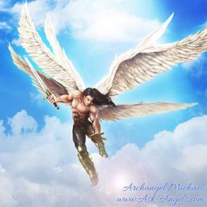 Image result for archangel michael