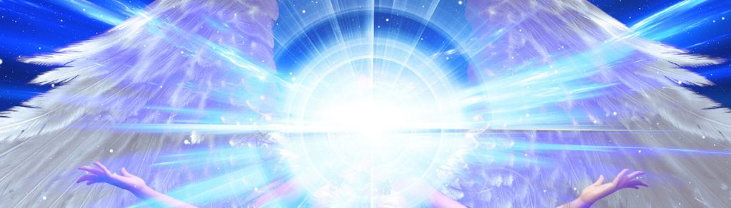 Light Body Activation, with Archangel Gabriel