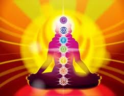 Aura cleanse and chakra healing