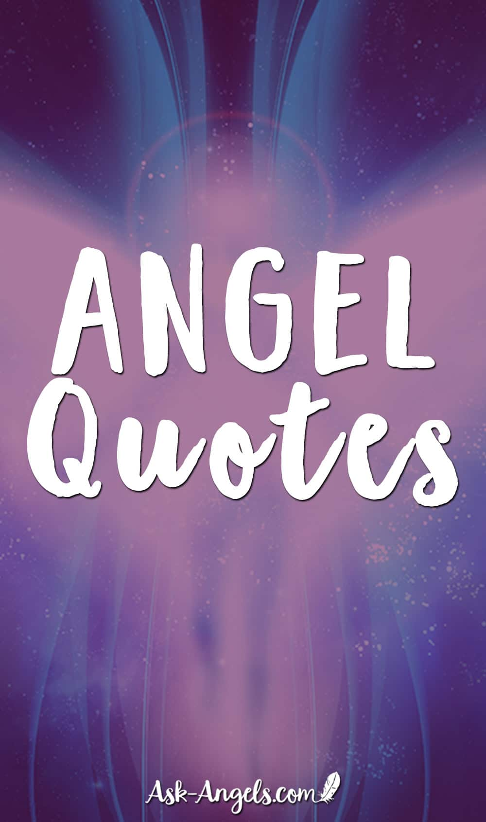 Angel Quotes Angel Quotes Angel Quotes