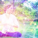 Aura Healing By Infusing Your Aura with Divine Love, Light and Joy