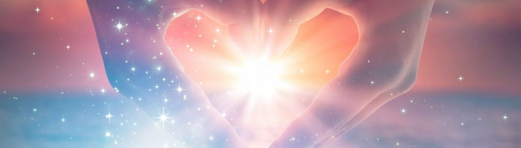 Energy Healing Meditation with Archangel Muriel