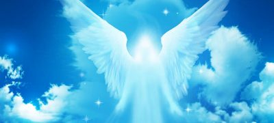 Healing with the Angels Meditations