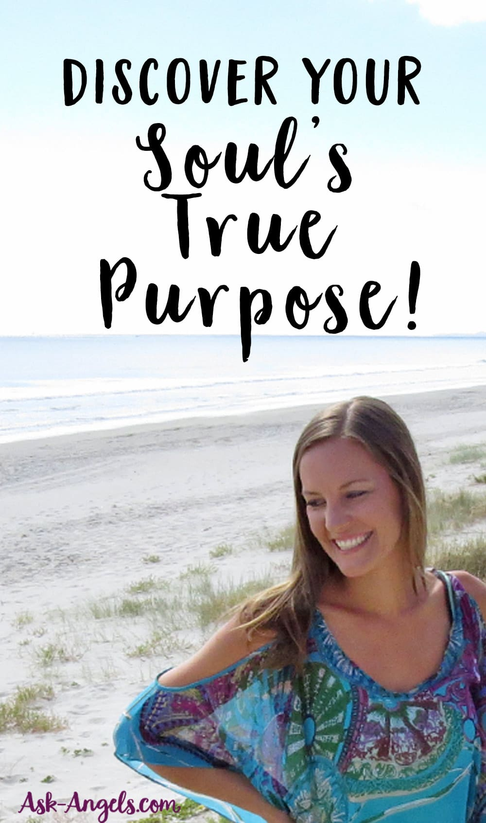 Discover Your Soul's True Purpose