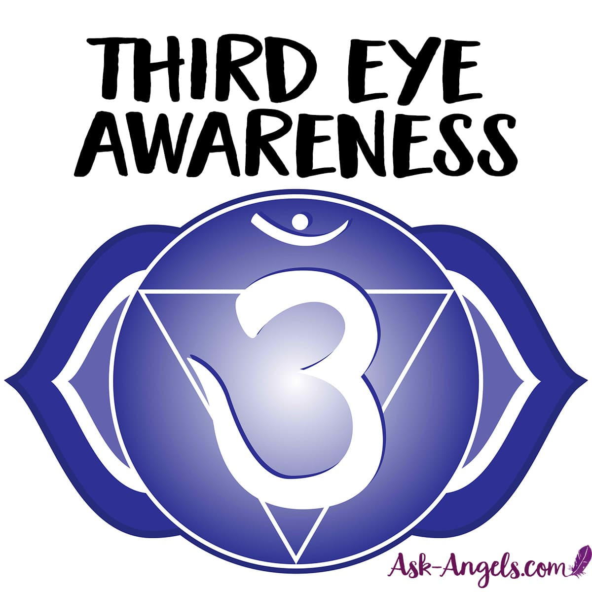 Third Eye Awareness