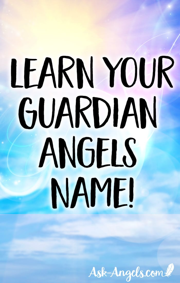Guardian Angels Name