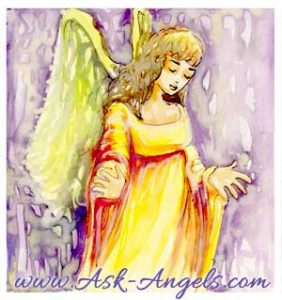 ask angels