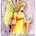 Ask the Angels Weekly Column