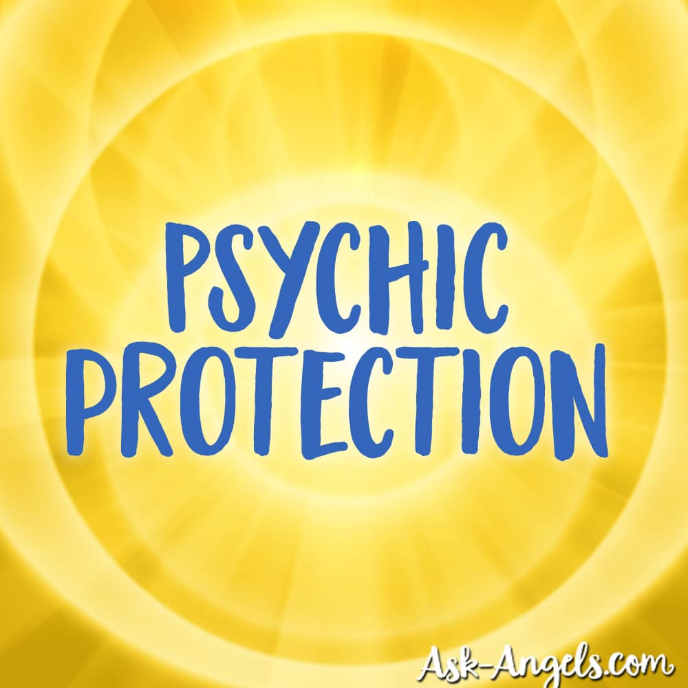 Psychic Protection