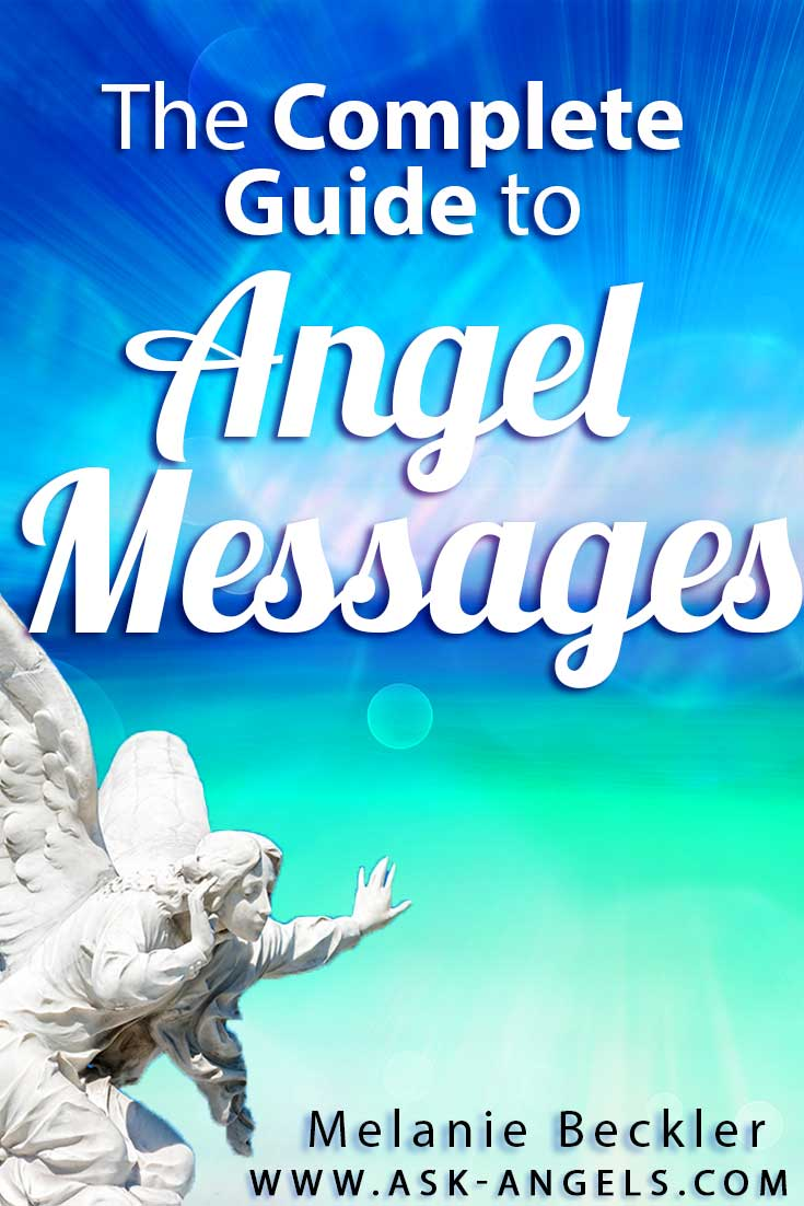 How to call an angel 41
