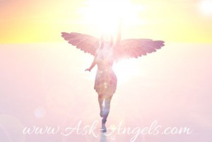 Archangel Ariel - The Archangel Of Nature & The Natural World