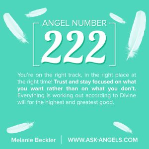 222 - The Ultimate Guide | Learn the Meaning of Angel Number 222