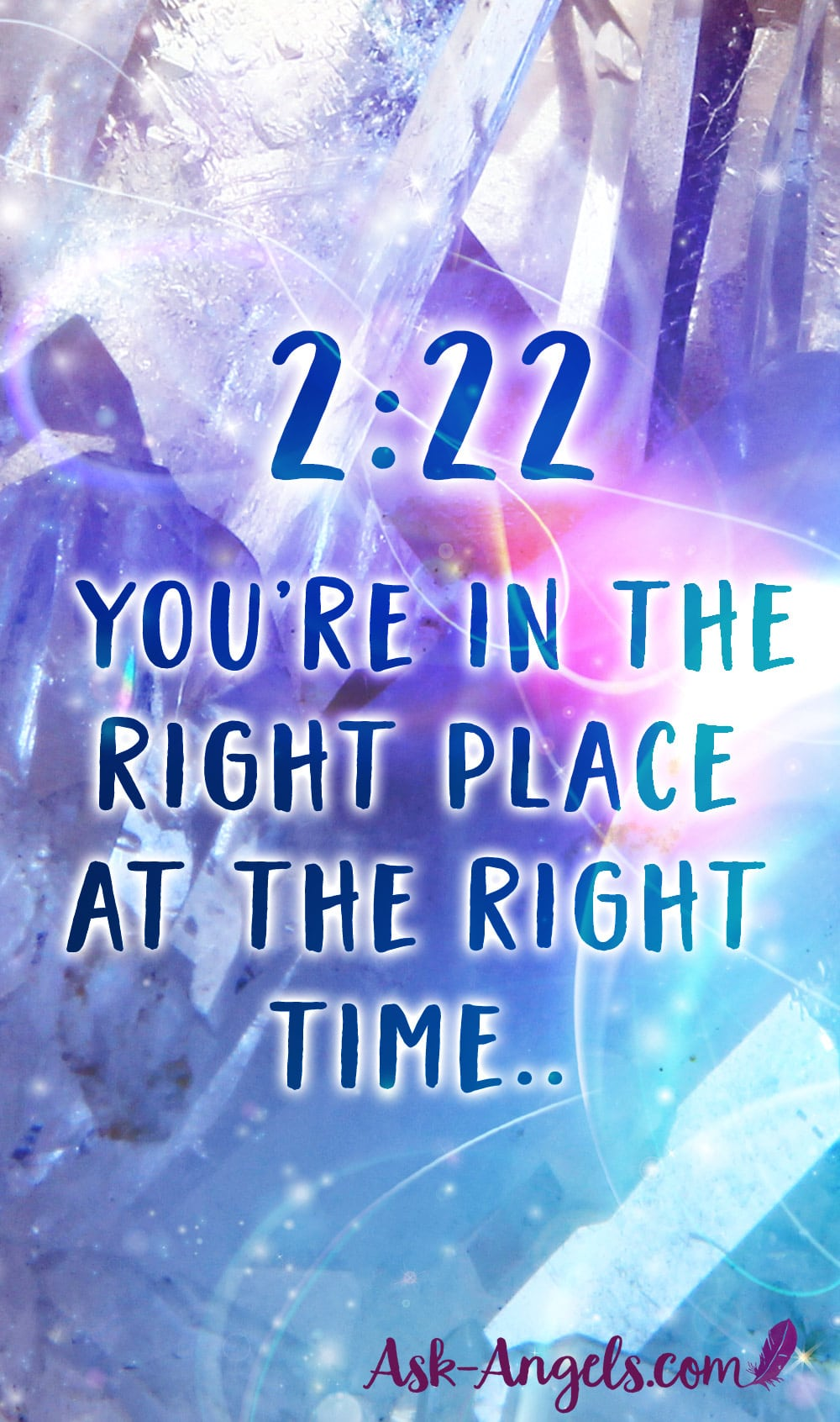 Angel Number 222: Learn The Deeper Meaning Of Seeing 2:22