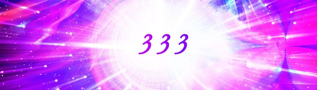 Numerology 333 Meaning Seeing The Number 333 - #Summer