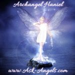 Magic Of The Moon With Haniel