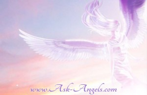 steps for connecting with angels