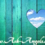Weekly Ask Your Angels Column
