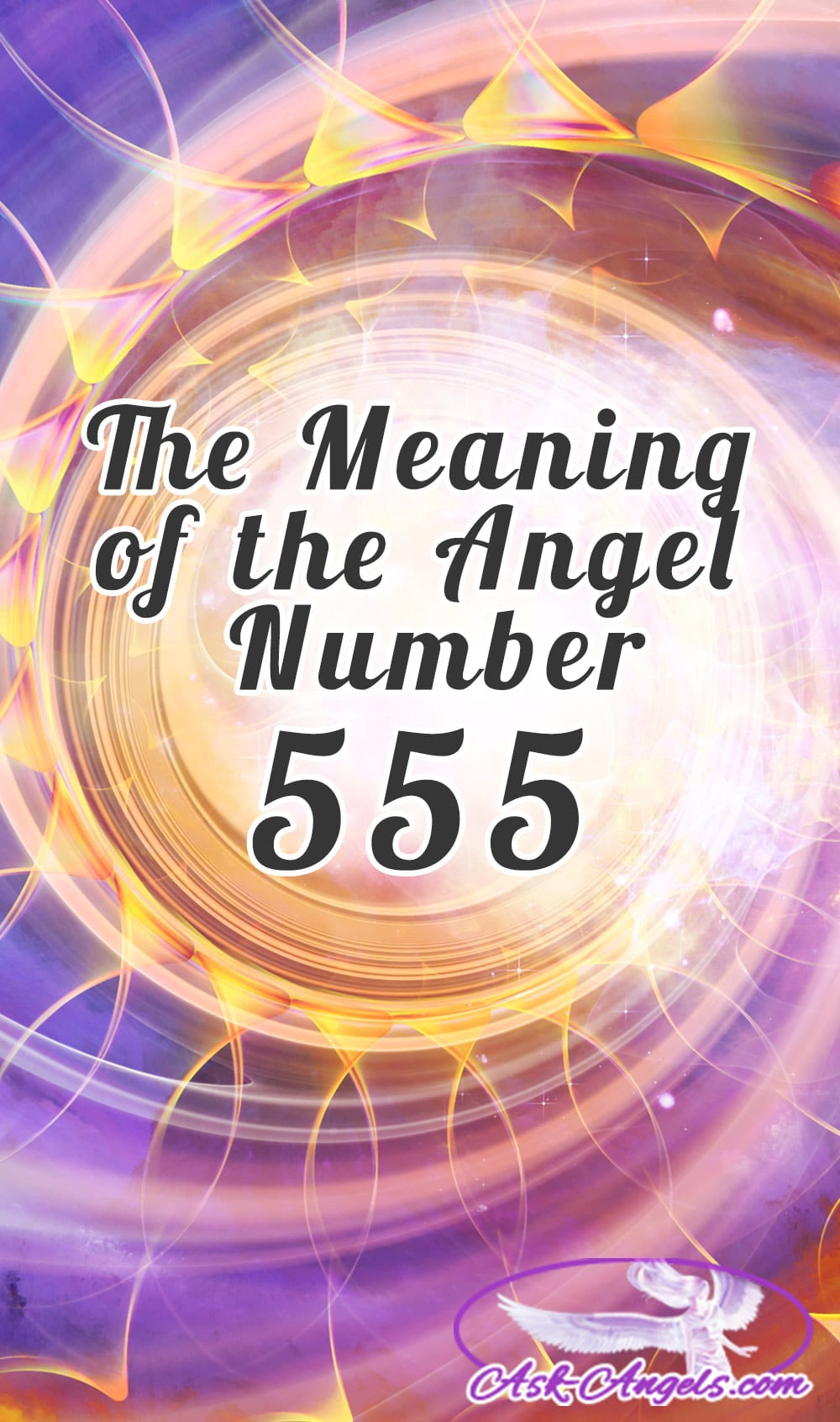 Angel Number 555 Whats The 555 Meaning What You Need To Know