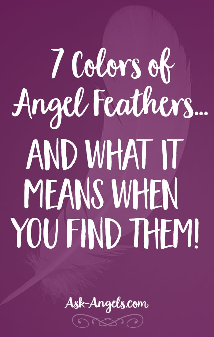 Angel Feathers What Is The Meaning Of Finding Feathers