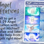 Angel Meditations App