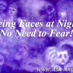 Seeing Faces at Night? No Need to Fear!