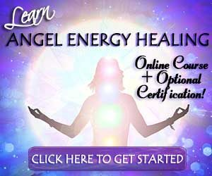 Angel Energy Healing with Orion