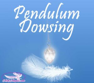 Pendulum dowsing does it really work does pendulum dowsing work aloadofball