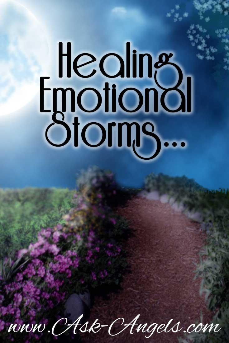 Healing Emotional Storms