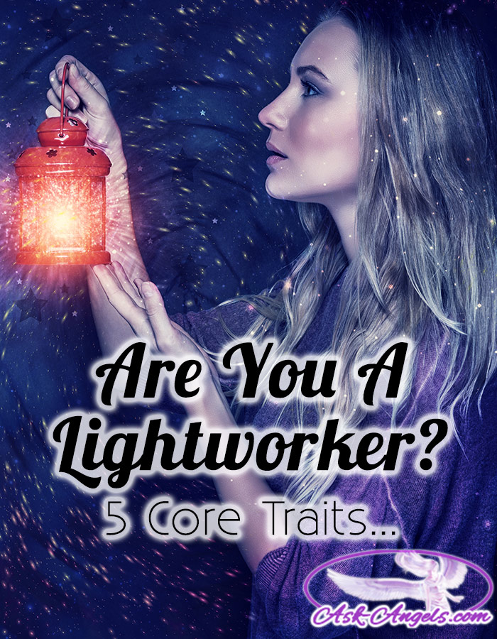 Are You A Lighworker?