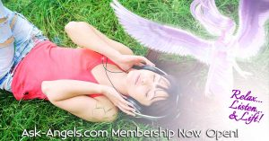 Ask-Angels.com Membership