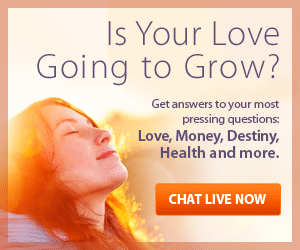 Is Your Love To Grow