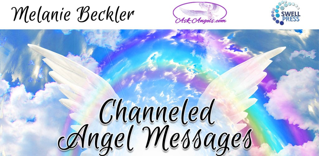 Instant Messaging Angel : Channeled angel messages app