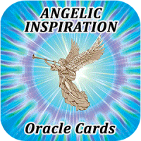 Angelic Inspiration Oracle Cards