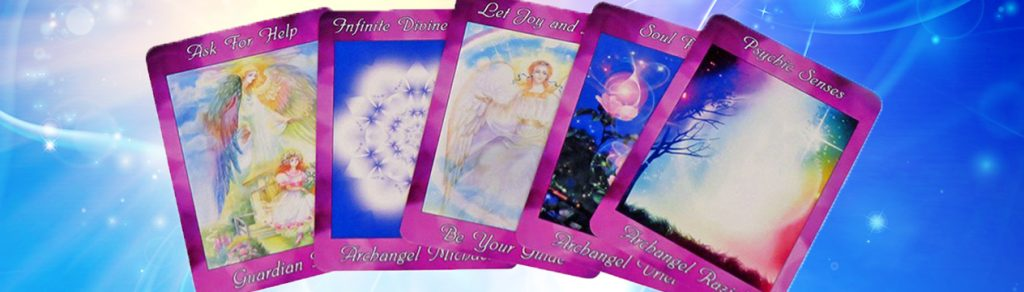 photo about Printable Oracle Cards called Oracle Card Spreads