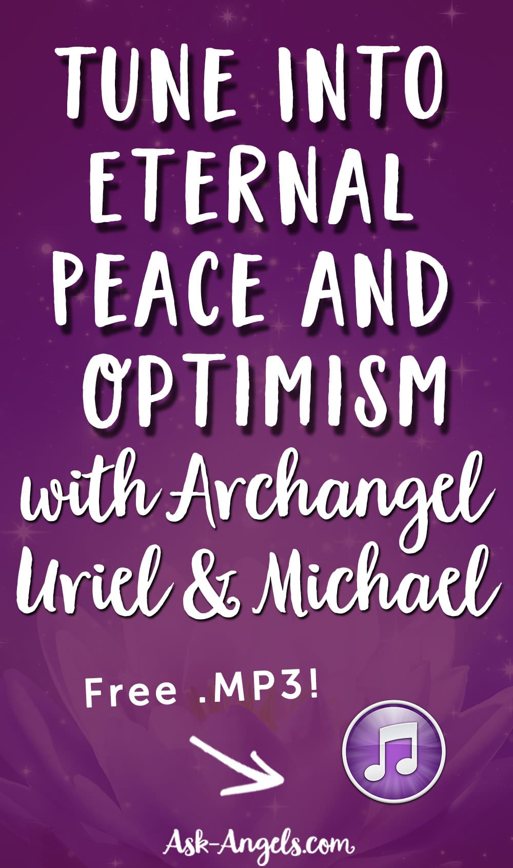 Eternal Peace and Optimism
