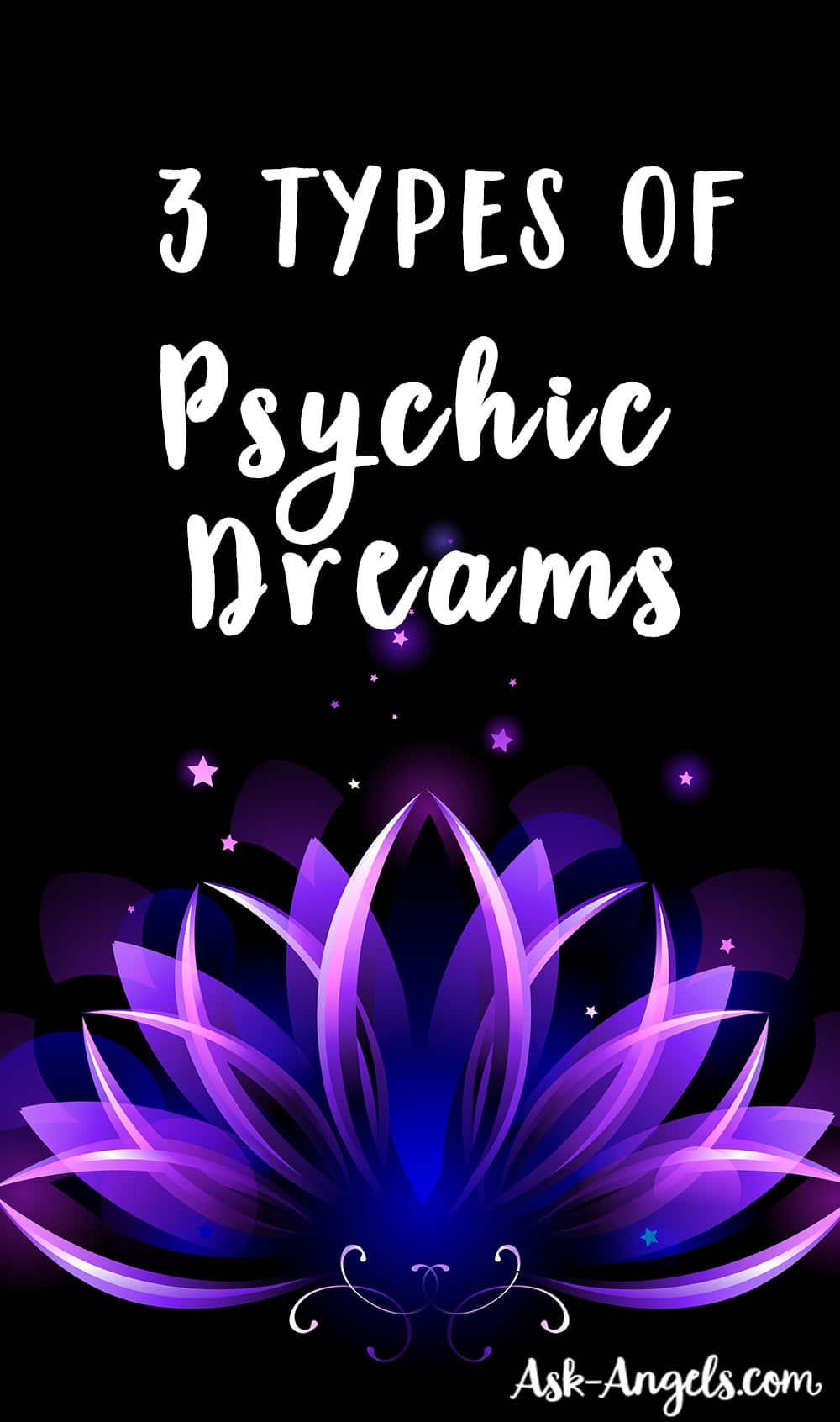 Psychic Dreams- Do You Have Them? Find Out Here