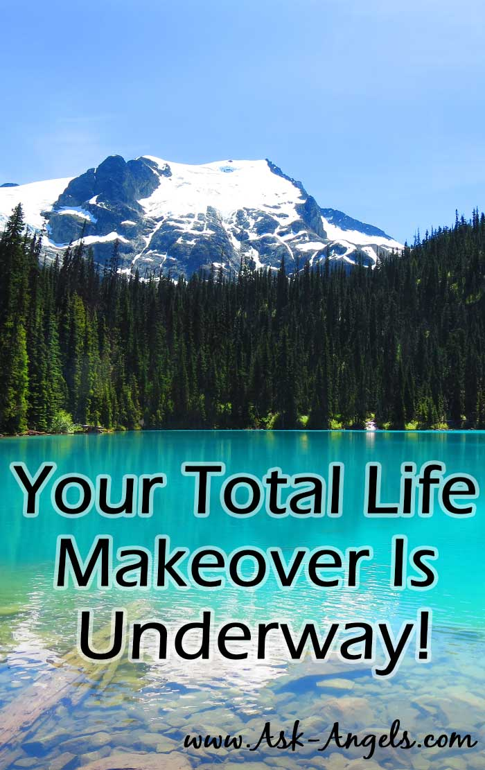 Total Life Makeover
