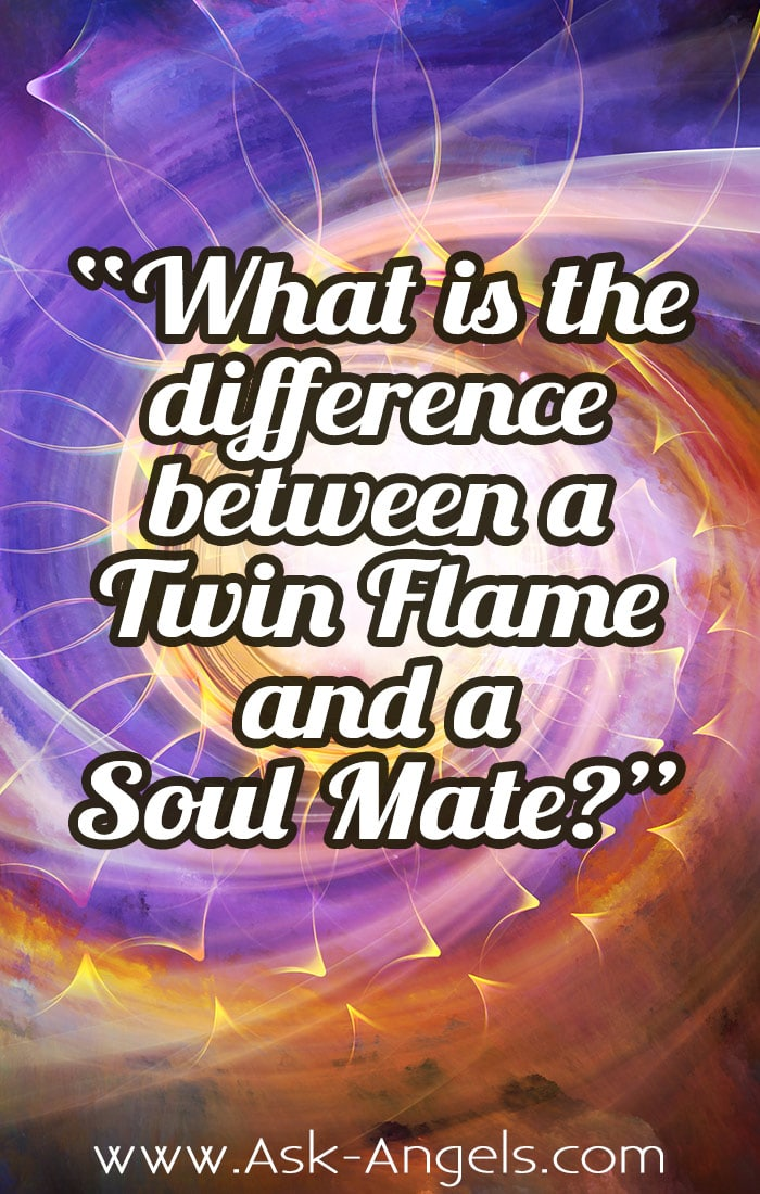 Twin Flame vs Soulmate | How to Find Your Spiritual Match