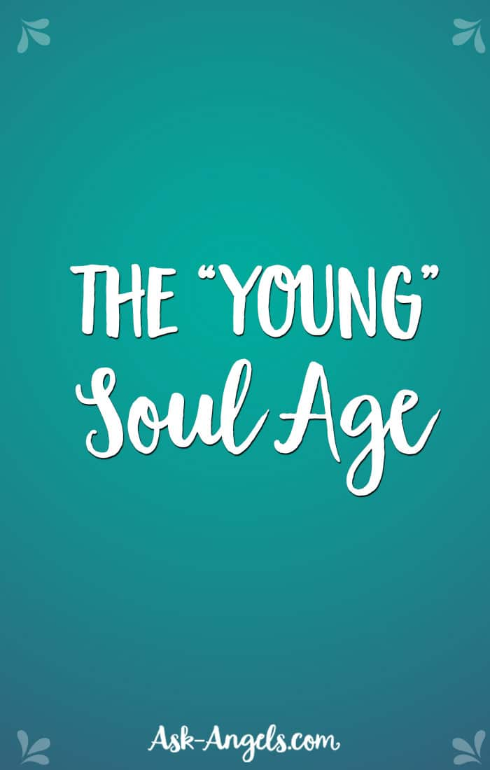The Young Soul Age