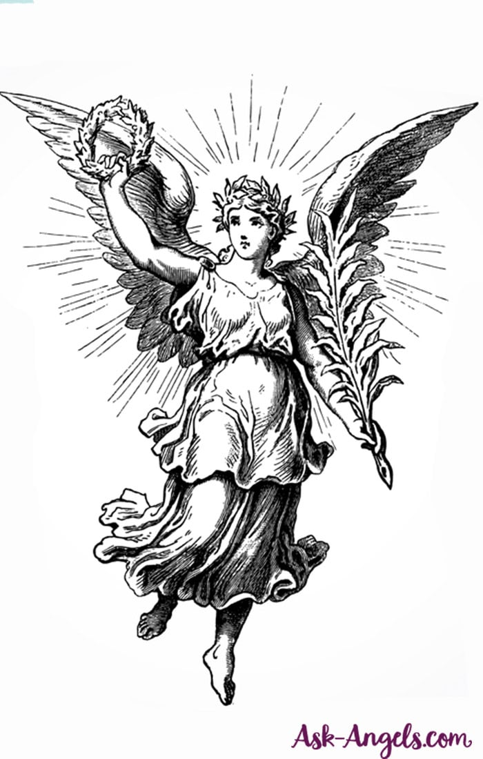 5abb0cf20 What Do Angels Look Like? 8 Characteristics: The Symbolism of Angels