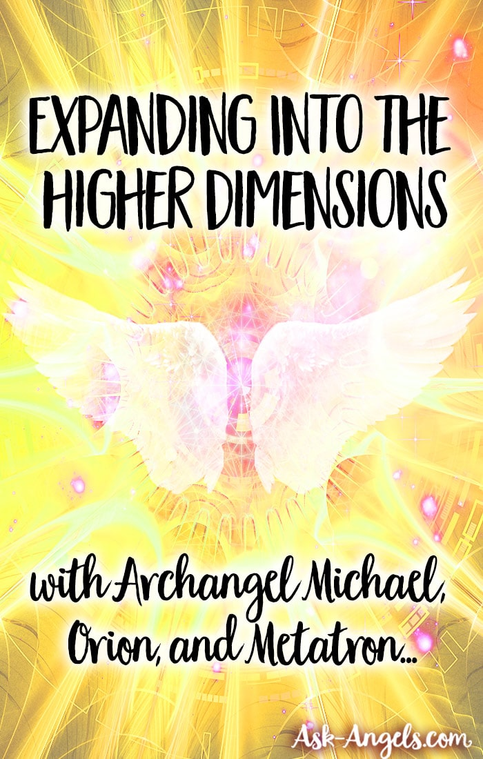 Higher Dimensions