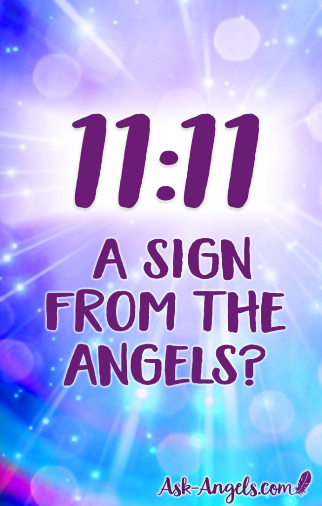 1111 Angel Number – What is the 1111 Spiritual Meaning?