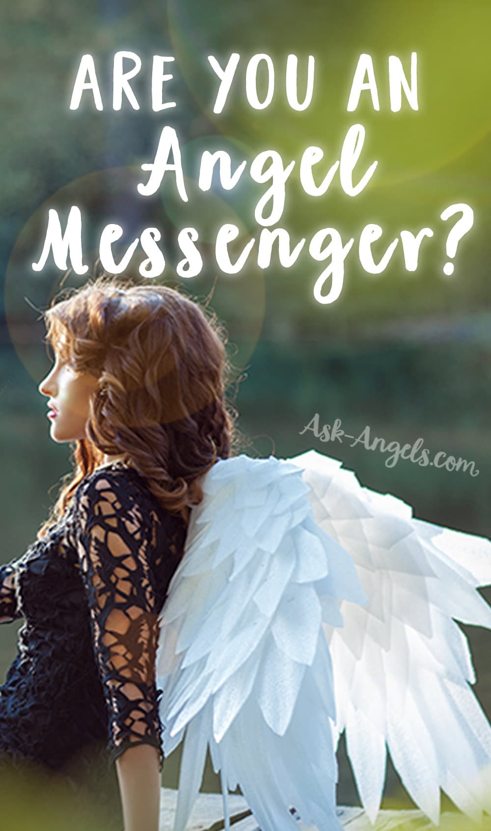 How to know the angel 45