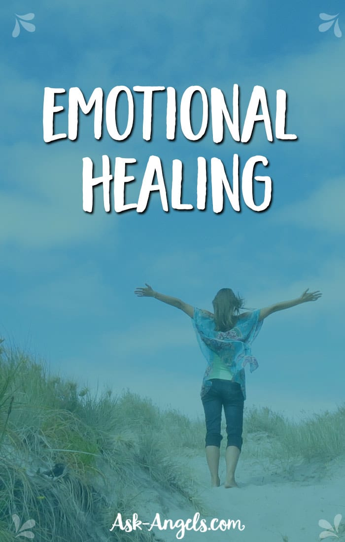 Emotional Healing - A Simple Process For Powerful Emotional