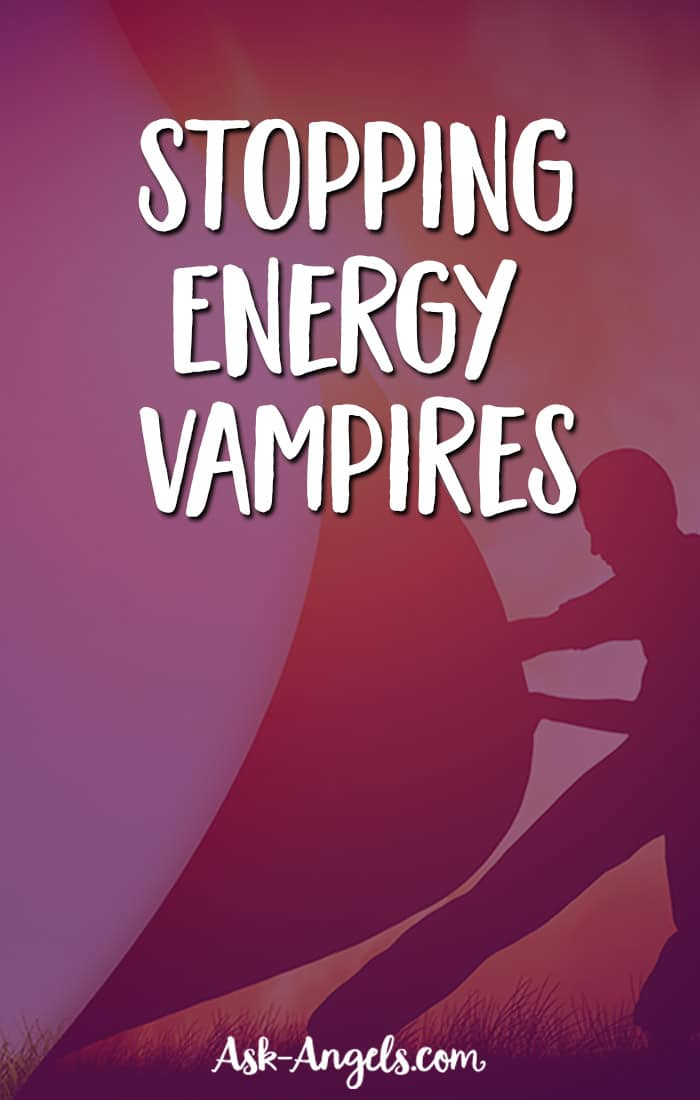 7 Ways to Stop Energy Vampires From Draining Your Energy [Guide]